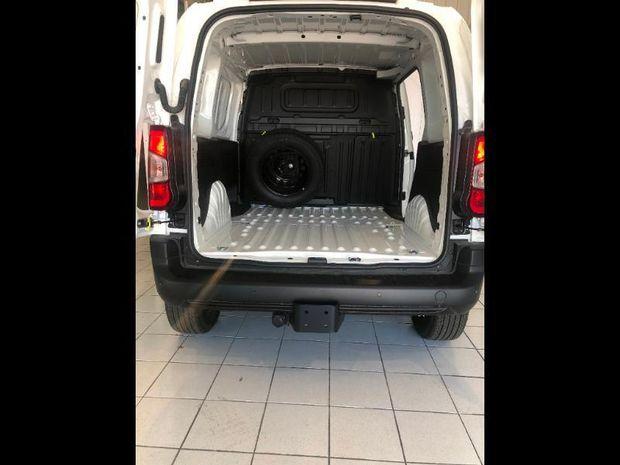 Photo miniature de la Peugeot Partner Standard 1000kg BlueHDi 130ch S&S Premium 2020 d'occasion