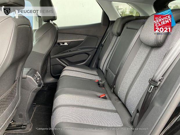 Photo miniature de la Peugeot 3008 1.5 BlueHDi 130ch E6.c Allure S/S GPS Camera HUD 2019 d'occasion