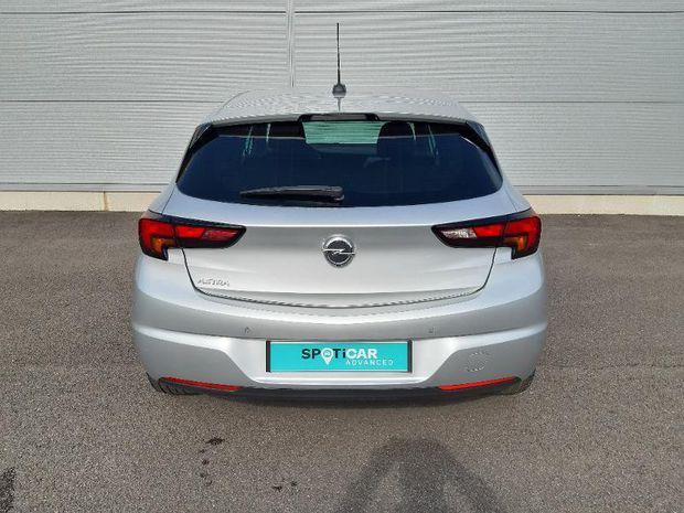 Photo miniature de la Opel Astra 1.2 Turbo 130ch Opel 2020 7cv 2020 d'occasion