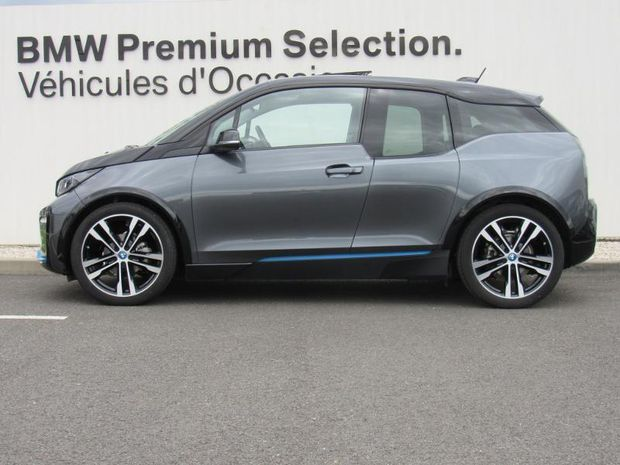 Photo miniature de la BMW i3 s 184 ch 120 Ah iLife 2020 d'occasion