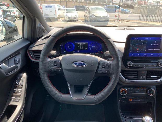 Photo miniature de la Ford Puma 1.0 EcoBoost 155ch mHEV ST-Line X 8cv 2020 d'occasion