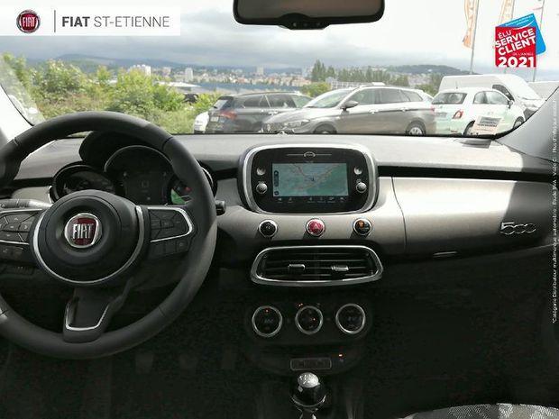 Photo miniature de la Fiat 500X 1.0 FireFly Turbo T3 120ch Cross 2021 d'occasion