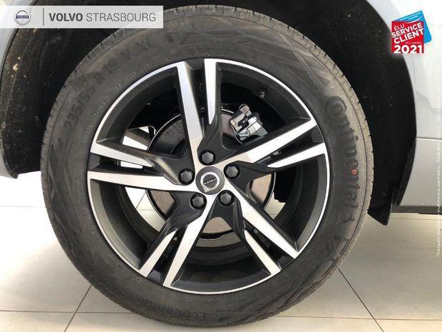 Photo miniature de la Volvo XC60 D4 AdBlue 190ch R-Design Geartronic 2021 d'occasion