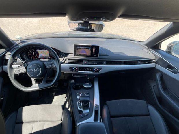 Photo miniature de la Audi A4 Avant 3.0 V6 TDI 218ch Design Luxe quattro S tronic 7 2018 d'occasion