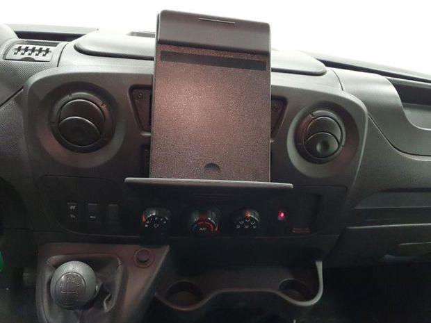Photo miniature de la Renault Master Fg F3300 L2H2 2.3 dCi 130ch Grand Confort Bluetooth Plancher bois Radar AR 2018 d'occasion