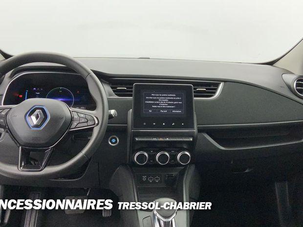 Photo miniature de la Renault Zoé Zoe R110 Achat Intégral Life 2020 d'occasion