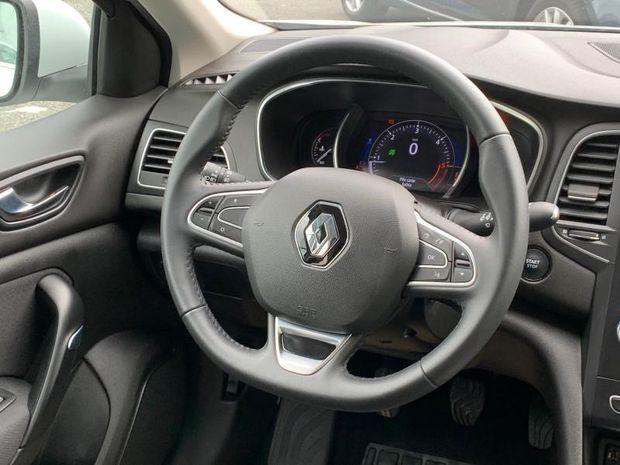 Photo miniature de la Renault Megane 1.5 Blue dCi 115ch Zen 2019 d'occasion
