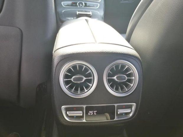 Photo miniature de la Mercedes Classe E Cabriolet 220 d 194ch Sportline 9G-Tronic Euro6d-T 2019 d'occasion