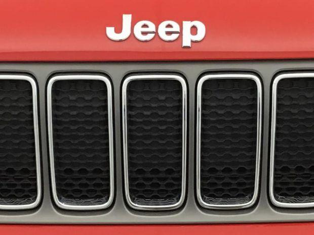 Photo miniature de la Jeep Renegade 2.0 MultiJet 140ch Limited Active Drive Low BVA9 2019 d'occasion