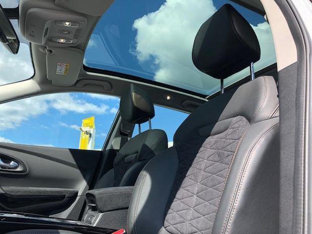 Photo miniature de la Renault Kadjar 1.3 TCe 140ch FAP Black Edition EDC 2021 d'occasion