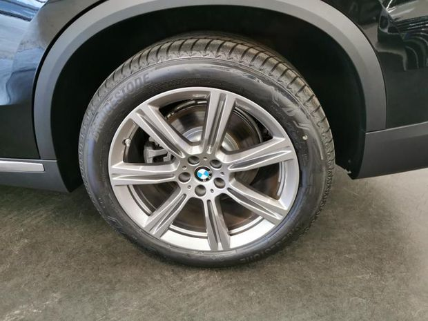 Photo miniature de la BMW X5 xDrive30dA 265ch xLine 2020 d'occasion