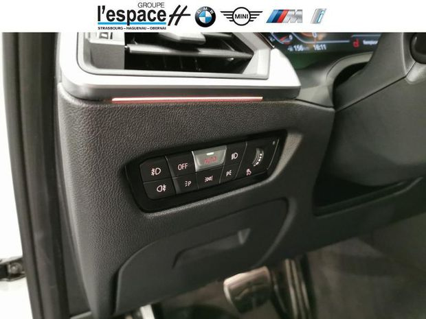 Photo miniature de la BMW Serie 3 Touring 320iA 184ch M Sport 2020 d'occasion