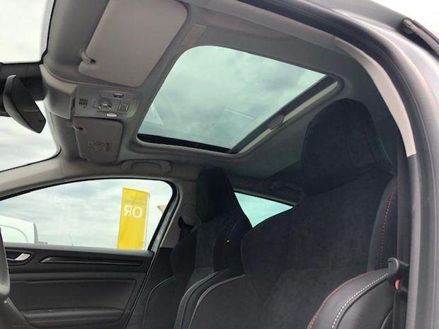 Photo miniature de la Renault Megane 1.3 TCe 160ch FAP RS Line EDC 2021 d'occasion