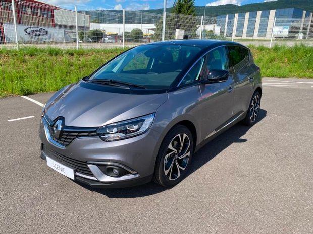 Photo miniature de la Renault Scenic 1.7 Blue dCi 150ch Intens EDC - 21 2021 d'occasion