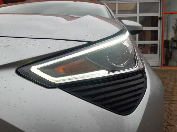 Photo miniature de la Toyota Aygo 1.0 VVT-i x-play 2019 d'occasion