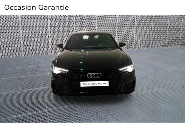Photo miniature de la Audi A6 40 TDI 204ch S line S tronic 7 2020 d'occasion