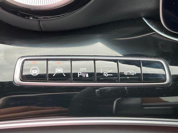 Photo miniature de la Mercedes AMG GT 4 Portes 53 AMG 435ch EQ Boost 4Matic+ Speedshift TCT AMG 2018 d'occasion