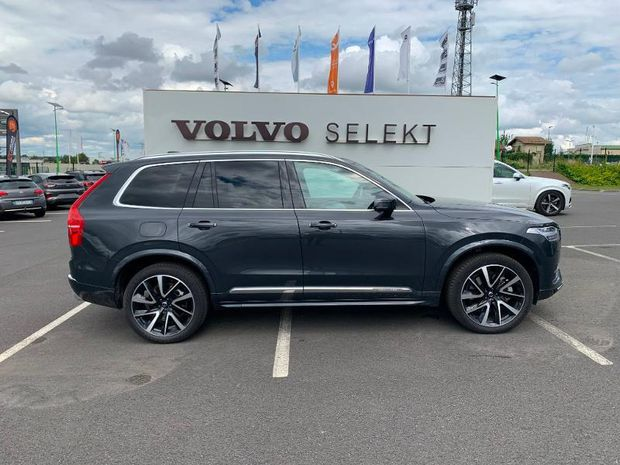 Photo miniature de la Volvo XC90 T8 AWD 303 + 87ch Inscription Luxe Geartronic 2021 d'occasion