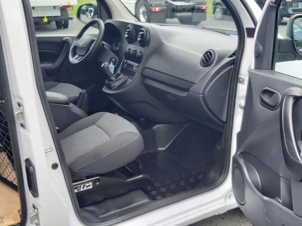Photo miniature de la Mercedes Citan 109 CDI Extra Long Pro Euro6 2018 d'occasion