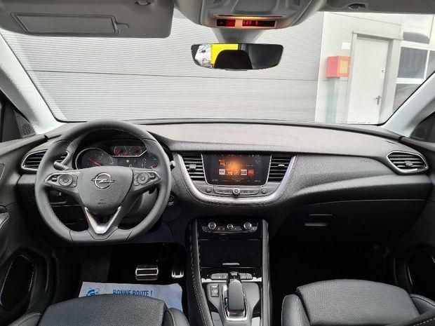 Photo miniature de la Opel Grandland X Hybrid4 300ch Ultimate 2020 d'occasion