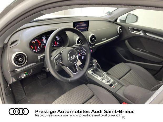 Photo miniature de la Audi A3 Sportback 35 TDI 150ch Sport S tronic 7 Euro6d-T 112g 2020 d'occasion