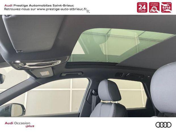 Photo miniature de la Audi Q5 35 TDI 163ch Avus S tronic 7 2021 d'occasion