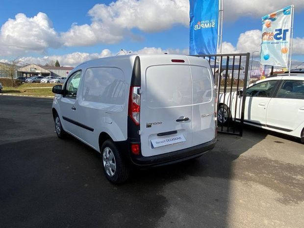Photo miniature de la Renault Kangoo Express 1.5 dCi 75ch Confort 2019 d'occasion