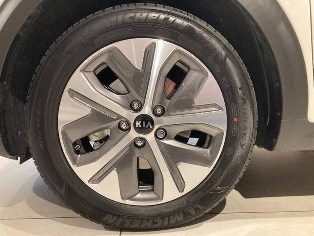 Photo miniature de la Kia Niro e- Premium 204ch 2021 d'occasion