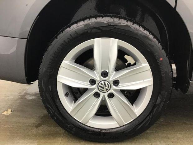 Photo miniature de la Volkswagen Caddy 1.4 TSI 125ch Confortline DSG7 2018 d'occasion