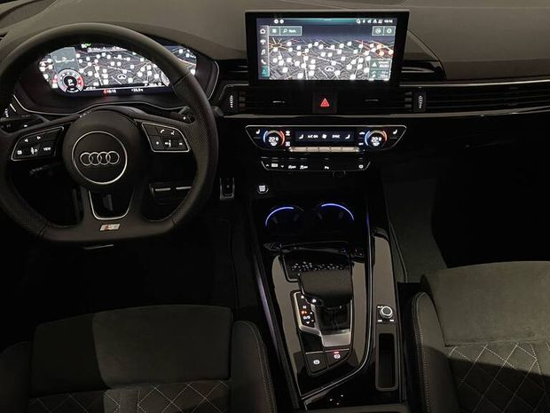 Photo miniature de la Audi A4 35 TFSI 150 S tronic 7 S Edition 2021 d'occasion