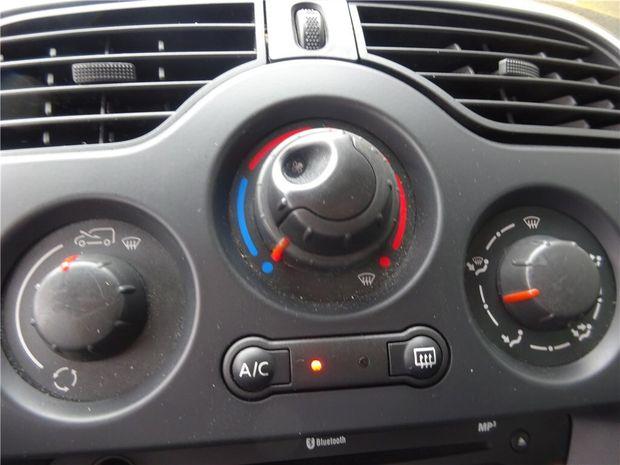 Photo miniature de la Renault Kangoo 1.5 DCI 90 ENERGY E6 2017 d'occasion