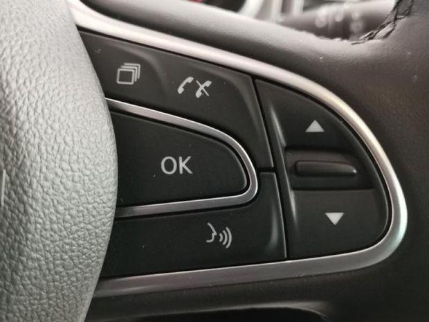 Photo miniature de la Renault Megane 1.5 Blue dCi 115ch Intens 2019 d'occasion