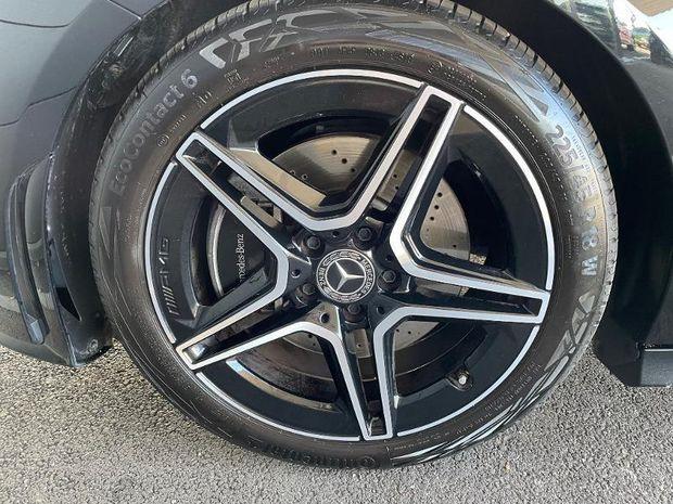 Photo miniature de la Mercedes CLA Shooting Brake 200 163ch AMG Line 7G-DCT 2020 d'occasion