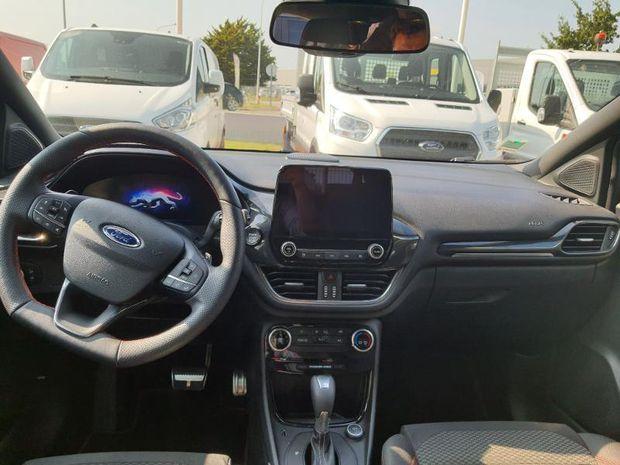 Photo miniature de la Ford Puma 1.0 EcoBoost 125ch ST-Line DCT7 6cv 2020 d'occasion
