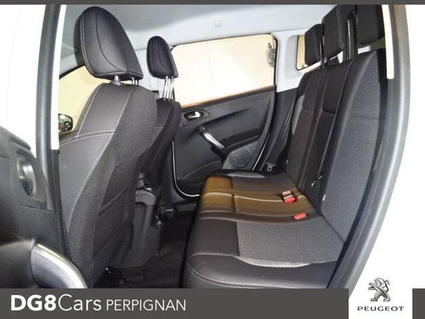 Photo miniature de la Peugeot 2008 1.2 PureTech 110ch Allure Business S&S 2018 d'occasion