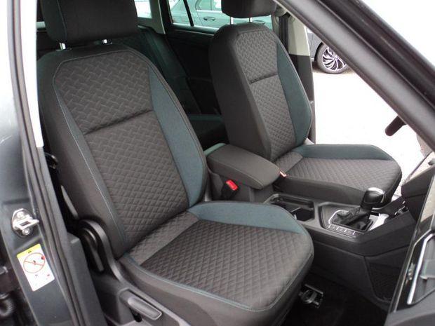 Photo miniature de la Volkswagen Tiguan 2.0 TDI 150ch IQ.Drive DSG7 Euro6d-T 2020 d'occasion