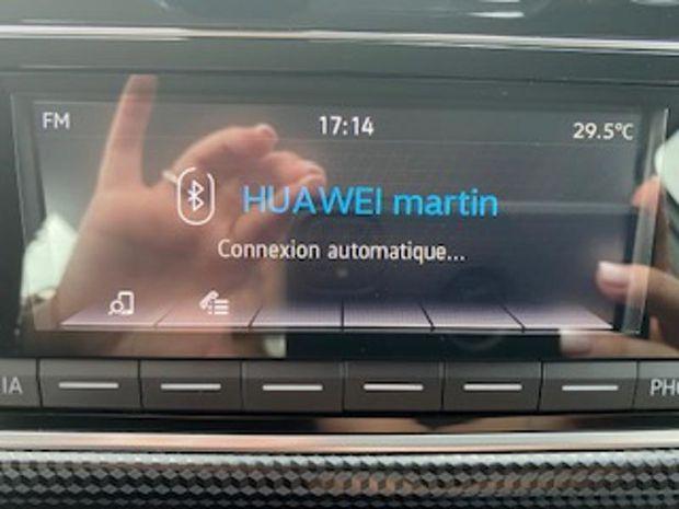 Photo miniature de la Volkswagen Up ! 1.0 65ch BlueMotion Technology Lounge 5p 2020 d'occasion