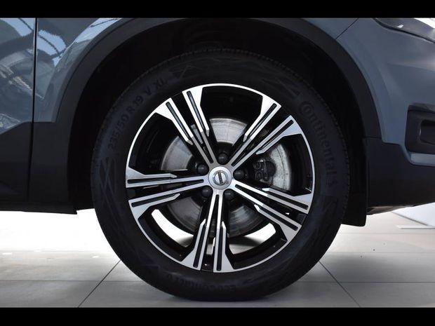 Photo miniature de la Volvo XC40 T5 Recharge 180 + 82ch Inscription Luxe DCT 7 2020 d'occasion