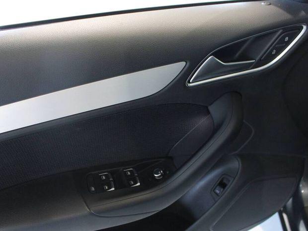 Photo miniature de la Audi Q3 2.0 TDI Ultra 150 ch S line 2018 d'occasion
