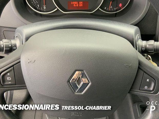 Photo miniature de la Renault Kangoo EXPRESS BLUE DCI 115 EXTRA R-LINK 2020 d'occasion