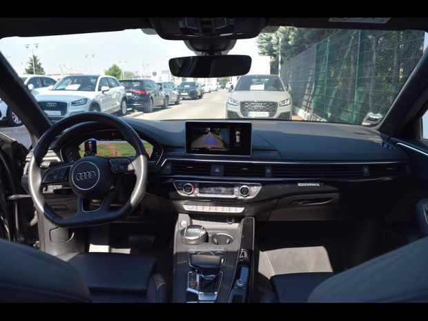 Photo miniature de la Audi A4 Allroad 3.0 V6 TDI 272ch Design Luxe quattro Tiptronic 8 2018 d'occasion