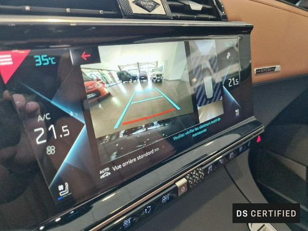Photo miniature de la DS DS 7 Crossback E-TENSE 225ch Executive 2020 d'occasion