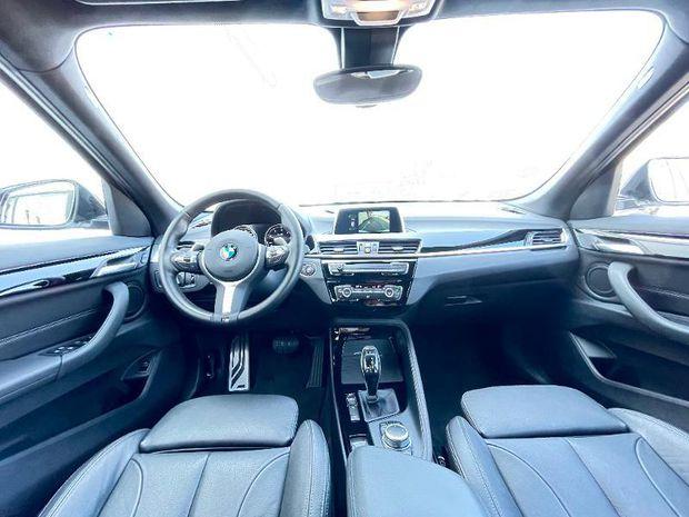 Photo miniature de la BMW X1 xDrive18d 150ch M Sport 2018 d'occasion