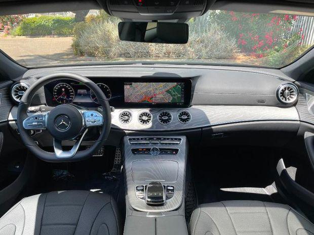 Photo miniature de la Mercedes Classe CLS 450 367ch EQ Boost AMG Line+ 4Matic 9G-Tronic Euro6d-T 2020 d'occasion