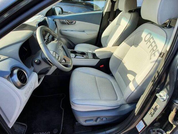 Photo miniature de la Hyundai Kona Electrique 64 kWh - 204 ch Executive 2020 d'occasion