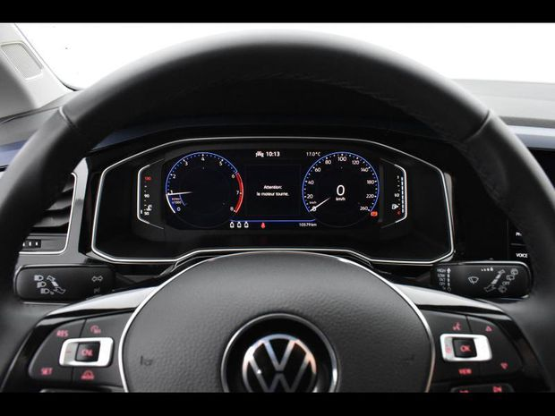 Photo miniature de la Volkswagen Polo 1.0 TSI 95ch United Euro6d-T 2021 d'occasion