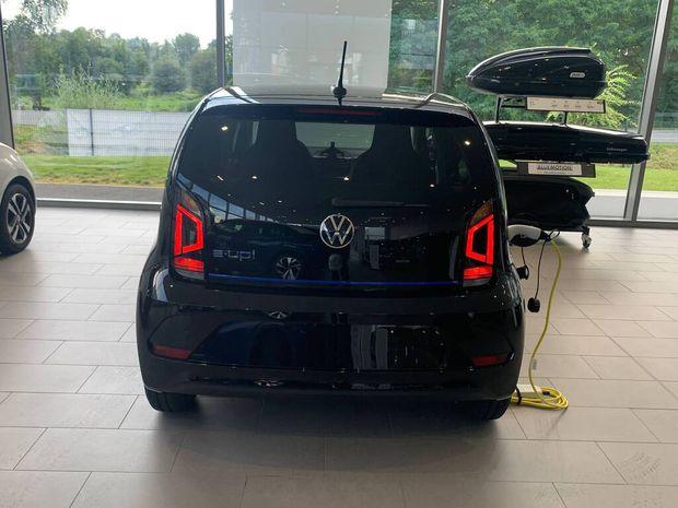 Photo miniature de la Volkswagen Up e-! Electrique 2021 d'occasion