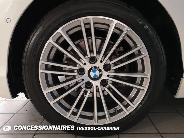 Photo miniature de la BMW Serie 1 120d 190 ch BVA8 Urban Chic 2019 d'occasion