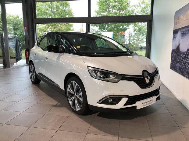 Photo miniature de la Renault Scenic dCi 160 Energy EDC Intens 2018 d'occasion