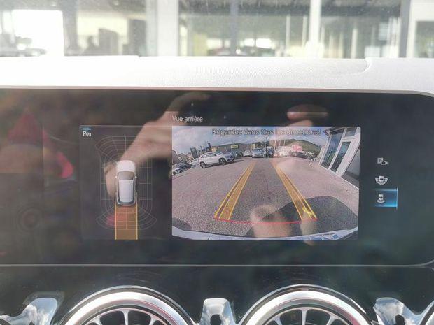 Photo miniature de la Mercedes GLA Classe  200 163ch Progressive Line 7G-DCT 2020 d'occasion